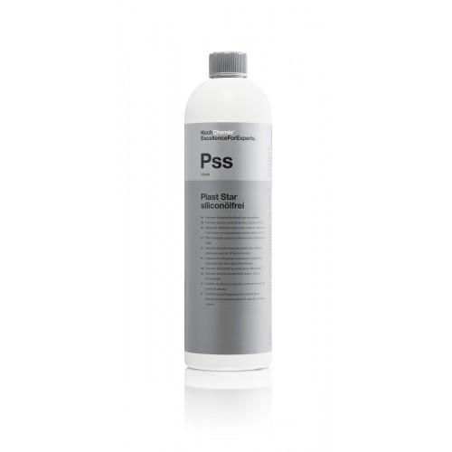 PLAST STAR PSS (no silicone)